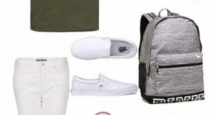First day of school outfits for teen girls highschool summer 33 - www.Mrsbroos.c...