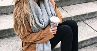 36 Awesome Fall Outfits Ideas To Fill Out Your Style