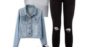 First day of school outfits for teen girls highschool summer 10 - www.Mrsbroos.c...