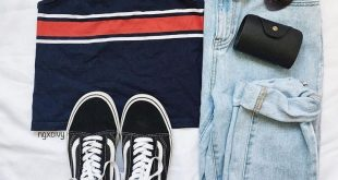 44 Awesome Summer Outfit Ideas For Teen Girls