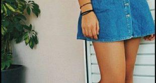 40 Outfits für Teenager, die Sie gut aussehen lassen