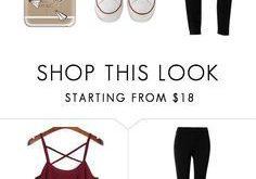 6 Fitness-Outfits, die Sie wirklich wollen, über Who What Wear zu trainieren