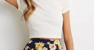 53 Trendy Summer Outfit Ideas for Teen Girls to Copy