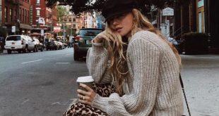 30 Super Classy & Trendy Outfit Inspirationen, die dieses Jahr getragen werden sollen # trendige #classy