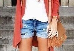 43 Catchy Spring Outfits for Teen Girls