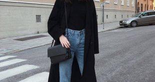 Die besten minimalistischen Modeblogs, denen Sie folgen möchten Wer was anzieht...