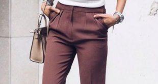 Top 20 Outfits für kurze Frauen 2019 aussehen