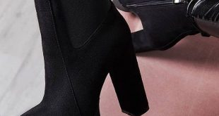 55 Perfect Fall Outfits Ideen über Stiefeletten.