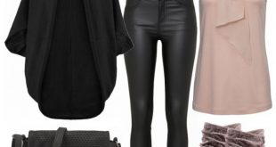 Abend Outfits: Dinner bei FrauenOutfits.de