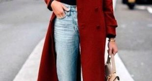 Best 46 Casual Chic Winter Outfits For Women - #casual #Chic #Outfits #Winter #W...