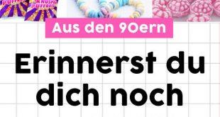 Brause-Ufos, Kirsch-Lollis & Co.: Retro-Süßigkeiten aus unserer Kindheit