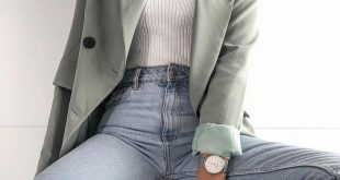 Fashion-Outfits & Style-Ideen für den Sommer-Look