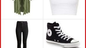 Teen Fashion. Obtain the hottest, directly off the runway, clothes, super star d...